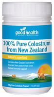 100% Pure Colostrum